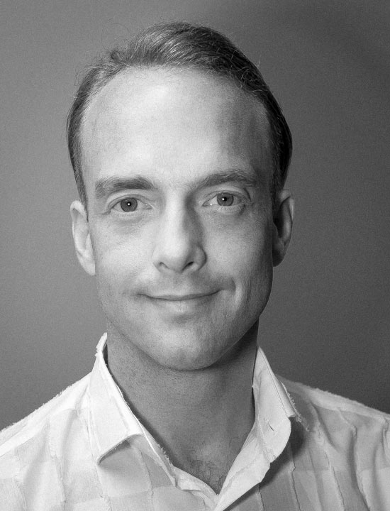 Thomas Erichsen - Avid Editor